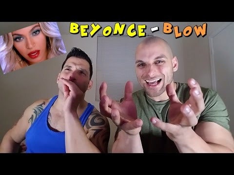 BEYONCE - Blow [REACTION]