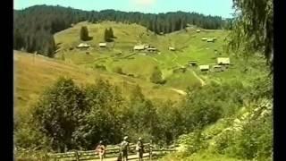 Tуризм на Буковине (клип)