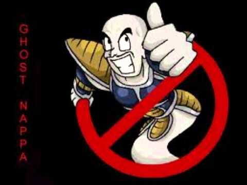 Ghost nappa by TFS (Full Song)