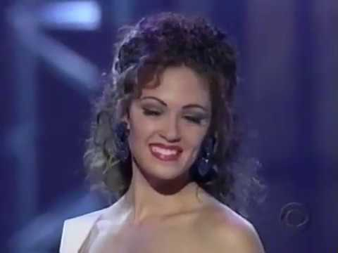 Miss Teen USA 1998 - Top 3 and Crowning Moment