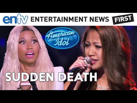 Sudden Death Round: TOP 20, Adriana Latonio Stands Out with