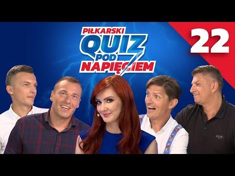 TURBORAŻENIE! Quiz Pod Napięciem – odc. 22 | ETOTO TV