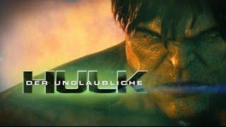 """Film Kritik I """"DER UNGLAUBLICHE HULK"""" Trailer German Deutsch & Check"""