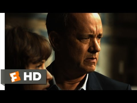 Inferno (2016) - Unknown Ally Scene (5/10) | Movieclips