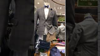 Hellman Clothiers Spring and Summer 2019 Collection Part 1