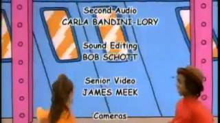 Sesame Street Closing Credits (Seasons 34-37)