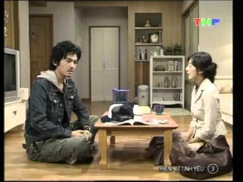Thiên sứ tình yêu - Tập 3, 4 - Thien su tinh yeu - Phim Hàn quốc