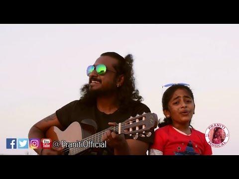 Praniti feat. Pravin Saivi | Mundhinam Parthene | Suriya | Harris Jayaraj | Gautham Menon
