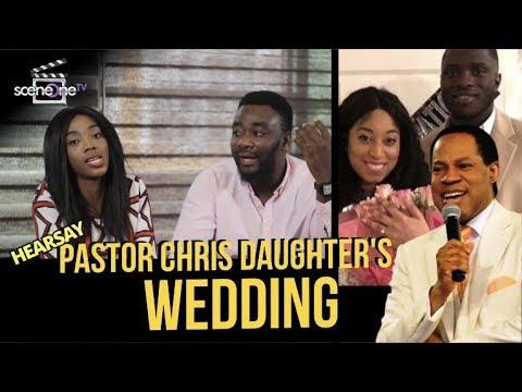 pastor-chris-oyakhilome-daughter's-wedding