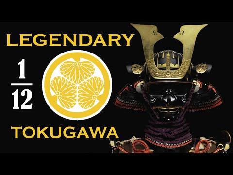 "TW: Shogun 2 - Tokugawa Legendary: ""Ninja siegers"" [1/12]"