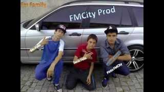 """Mc-Felix Ft Sene Felix & Pinto FMCity """"Novo Tropa"""""""