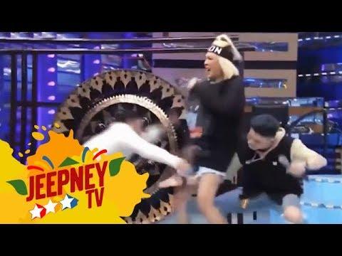 JeepneyTV: Kapamilya Hype Best Vice, Vhong and Jhong