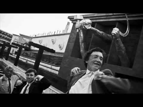 Фильм ДАУ. Официальный трейлер. HD. Финальный тизер-трейлер 2020