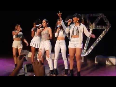 Fifth Harmony- Me & My Girls (5th Times a Charm Tour)