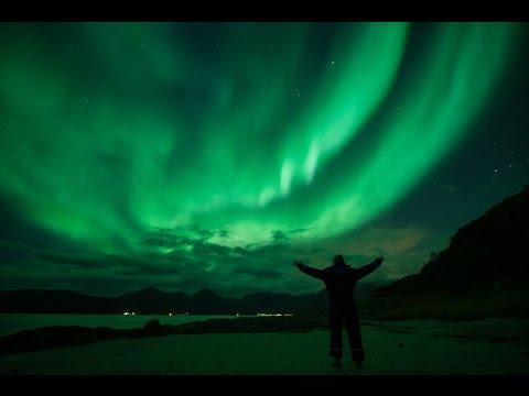 Tromsø, Norway - Chasing The Northern Lights