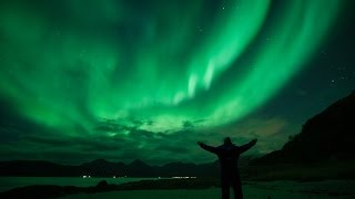 Tromsø, Norway - Chasing The Northern Lights
