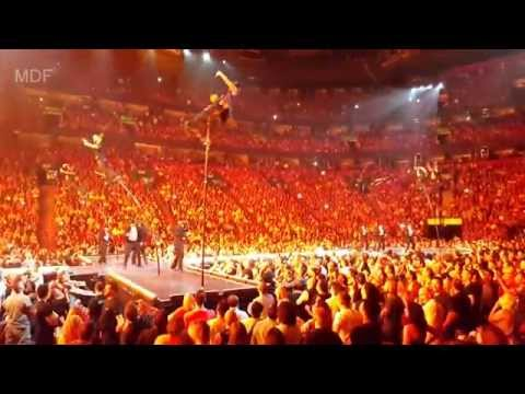 Rebel Heart Tour - ILLUMINATTI / MUSIC / CANDY SHOP - Live Montreal 9 MDF Edit FULL
