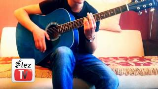 Амирхан Масаев - ♬Сорвите Розу ♬(cover)