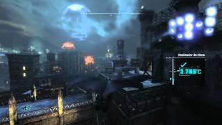 Batman Arkham City PC Gameplay