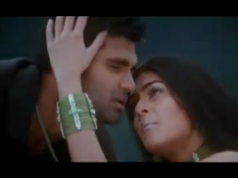 Romantic Song - Man Tera Mera Man (Aaghaaz) - Full Song - HQ
