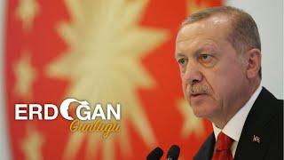 """Başkan Erdoğan: """"İman varsa imkan da vardır"""" diyerek yılmadan yorulmadan milletimize hizmet ettik."""