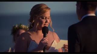 Amy Schumer & Chris Fischer Wedding