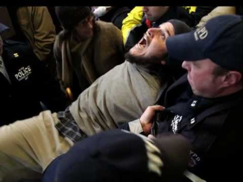 Occupy Wall Street: The History of the Movement (THE BEST OCCUPY MOVIE)