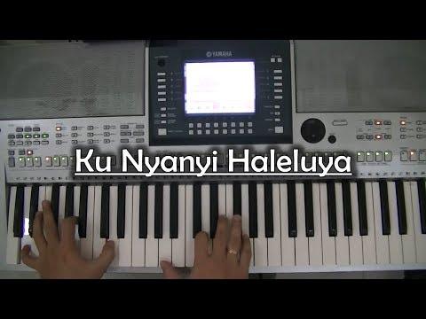 Ku Nyanyi Haleluya - Simphony Worship