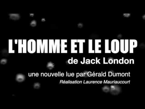 """""""L'homme et le loup"""" de Jack London"""