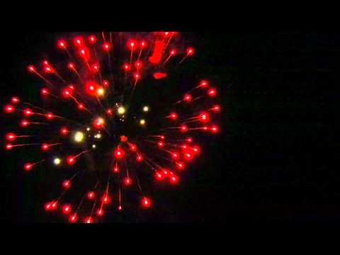 fireworks limerick maine 2012 HD