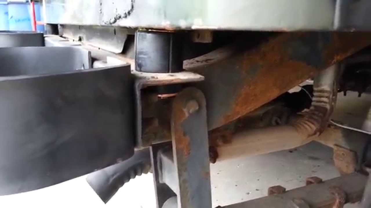 1972 F100 Grille 1969 Ford F Coyote Swap Project Youtube