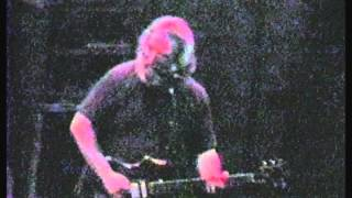Grateful Dead 10-18-88 Iko-Iko with Bangles