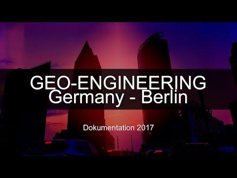 Geo-Engineering Dokumentation 2017 - Die große Klimalüge ( Chemtrails / Germany - Berlin )
