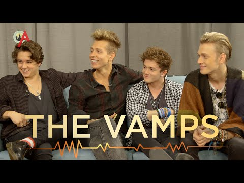The Vamps | Sound Advice