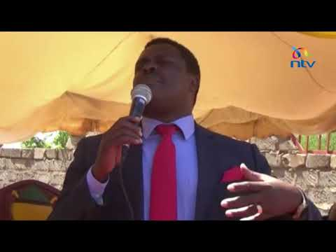'Forget our support in 2022', Muthomi Njuki tells DP Ruto over CS appointments