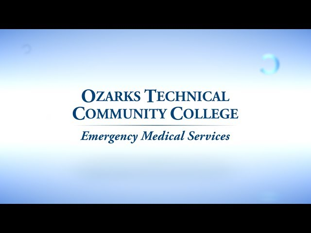 OTC Allied Health - Emergency Medical Services