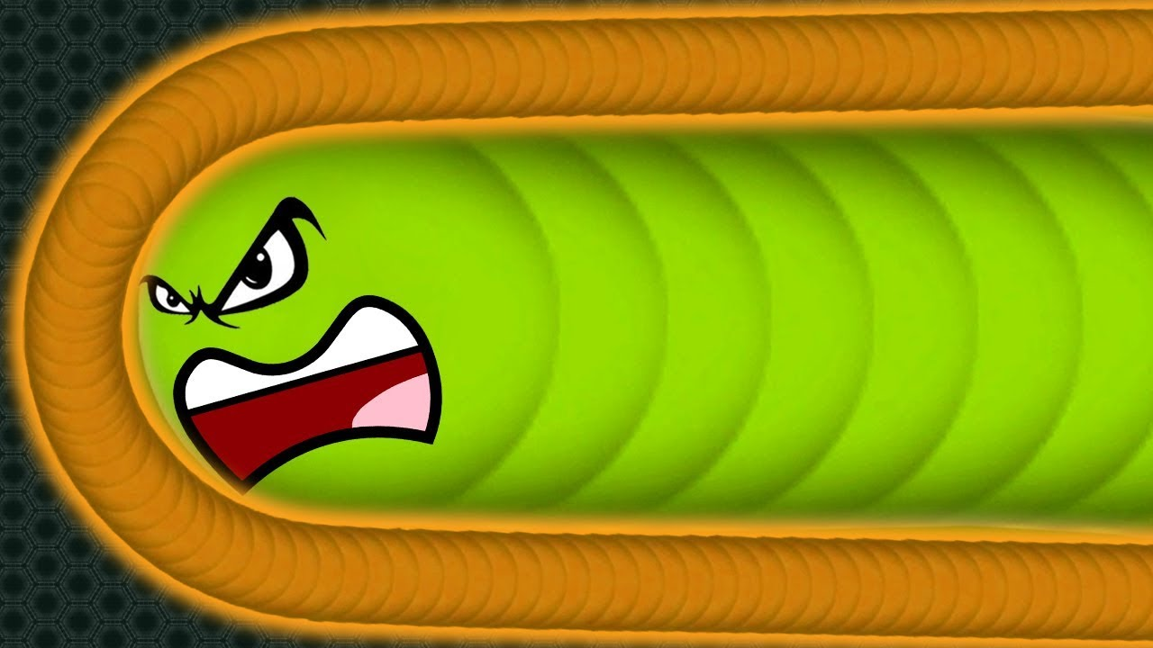 Wormate.io Best Trolling Pro Never Mess With Tiny Snake Wormateio ...
