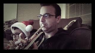Day 12 (Joy to the World): Twenty Five Days of Christmas Trumpet