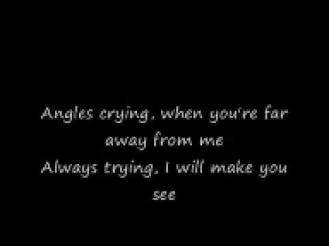 E-Type - Angels Crying lyrics