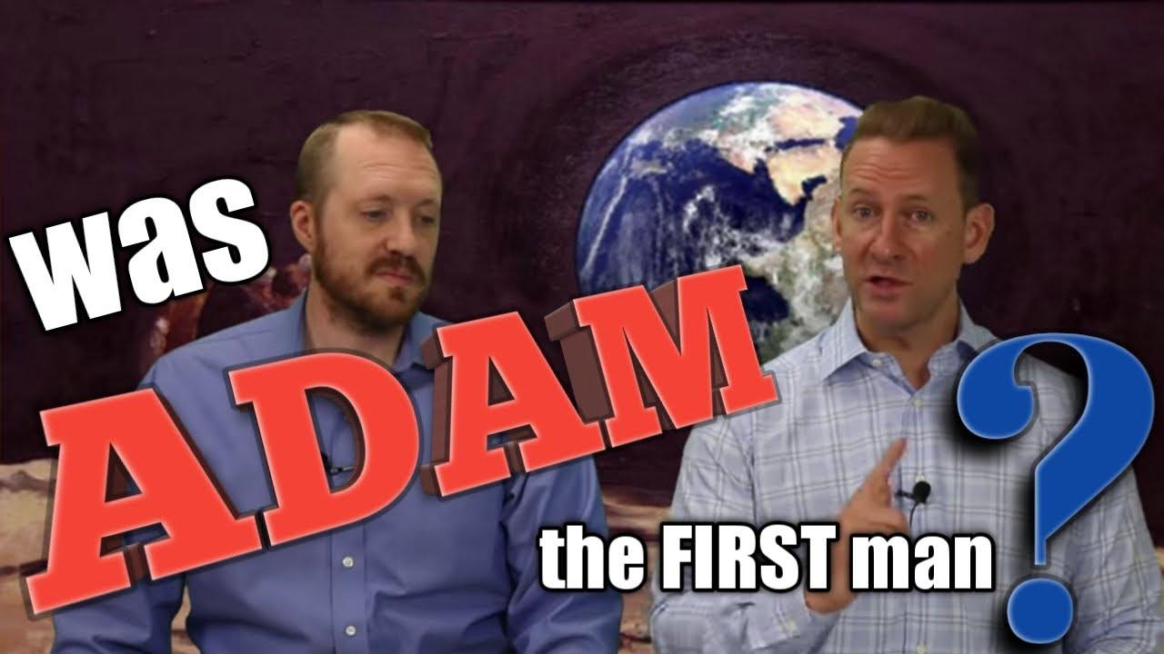 adam earth before biblical
