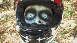 Мотошлем против пуль! | Разрушительное ранчо | перевод Zёбры