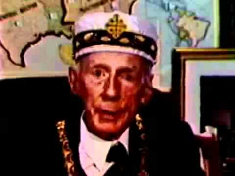 Esoteric Freemasonry Explained by the 33° Sovereign Grand Commander of the Supreme Council