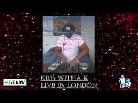 Kris Witha K (DJ) - Uplifting House, Tech House And Progressive