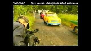 Trabant- Fahrer- Hit. Das Original!