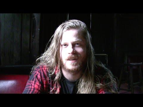 PHINEHAS - 2015 FULL INTERVIEW (Christian Metal)