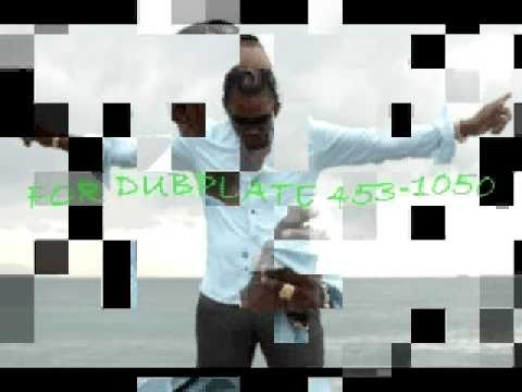 BUSY SIGNAL - JAMAICA LOVE (FOREVER YOUNG REMIX) SEPT 2010