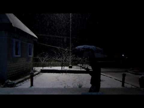 Snow fall himachal pradesh