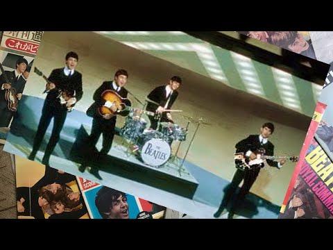 ♫ The Beatles photos at Lucky Stars (Summer Spin) Birmingham 1963