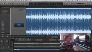 Mastering Audio - Matching Volume Levels