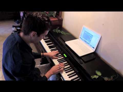 Tyrese - My Best Friend Instrumental (Cover Instrumental By Bryan Wislay )